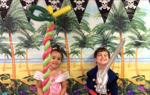 Image 6 - Kids pirate