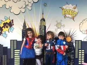 Image 5 - Kids Superhero