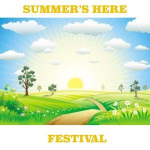 1 - SUMMER'S HERE FESTIVAL-1