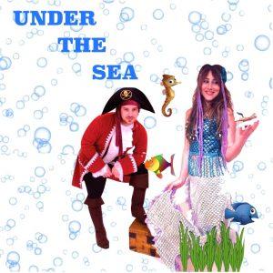 8 -UNDER THE SEA-1